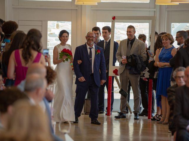 La boda de Rober y Marta en Ponferrada, León 20