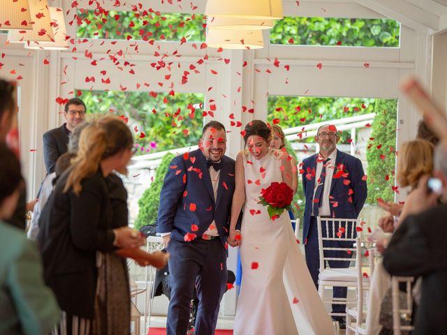 La boda de Rober y Marta en Ponferrada, León 26