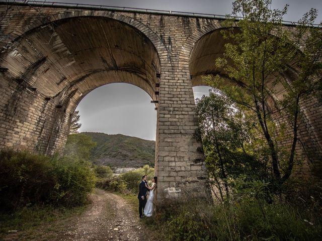 La boda de Rober y Marta en Ponferrada, León 32