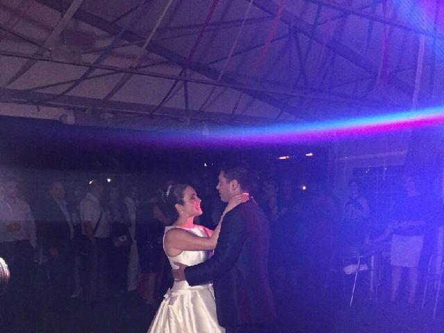 La boda de Guille y María  en Onil, Alicante 6
