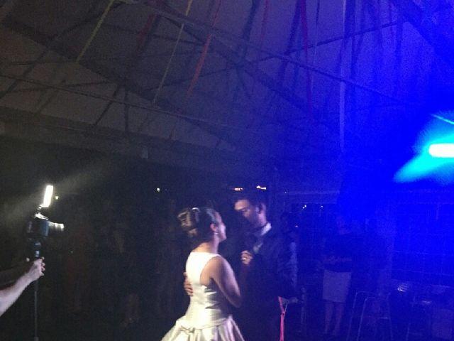 La boda de Guille y María  en Onil, Alicante 8