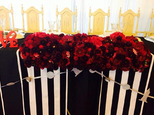 La boda de Guille y María  en Onil, Alicante 13