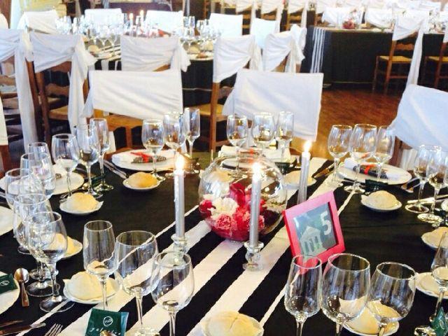 La boda de Guille y María  en Onil, Alicante 18