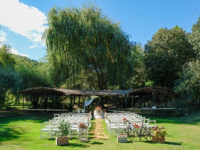 La boda de Emma y Cristina en Viladrau, Girona 2