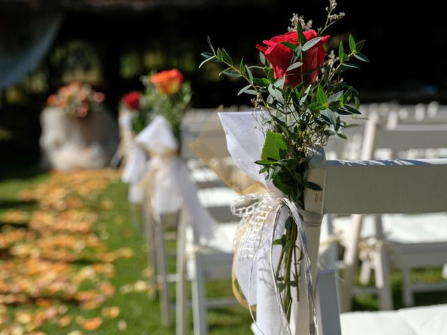 La boda de Emma y Cristina en Viladrau, Girona 4