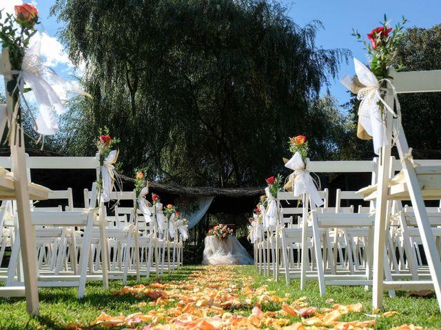 La boda de Emma y Cristina en Viladrau, Girona 5