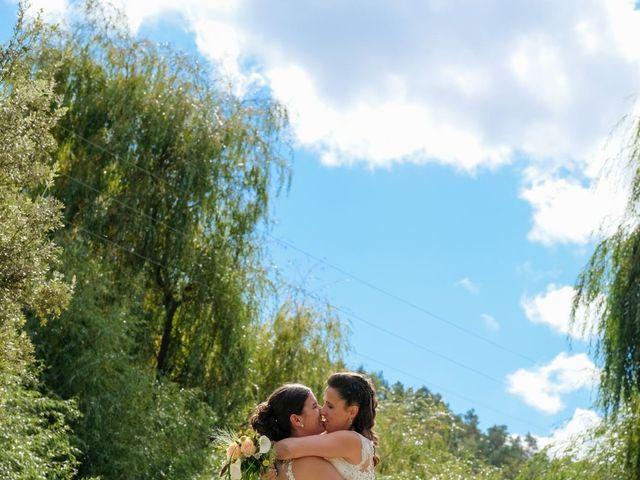 La boda de Emma y Cristina en Viladrau, Girona 12