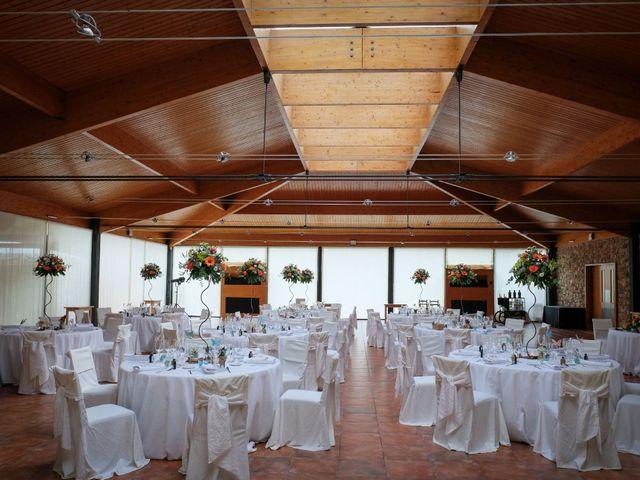 La boda de Emma y Cristina en Viladrau, Girona 17