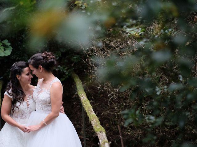 La boda de Emma y Cristina en Viladrau, Girona 20