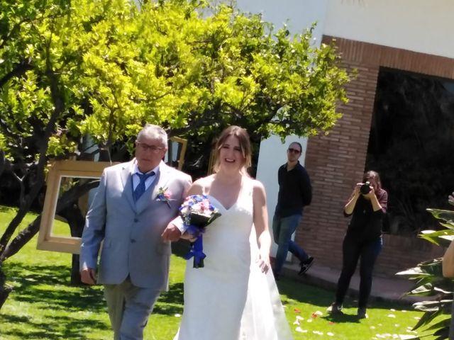 La boda de Marta y Valentín en Cambrils, Tarragona 2