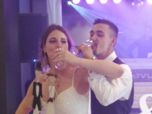 La boda de Marta y Valentín en Cambrils, Tarragona 6