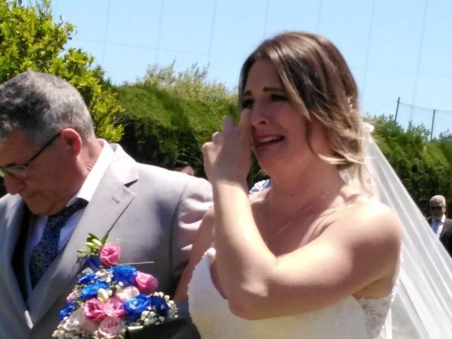 La boda de Marta y Valentín en Cambrils, Tarragona 3