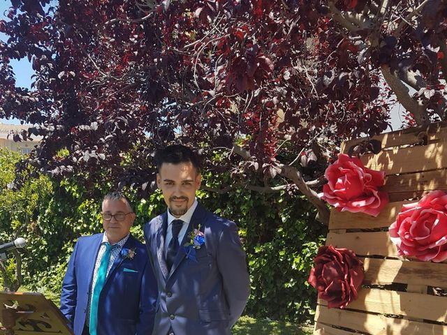 La boda de Marta y Valentín en Cambrils, Tarragona 5