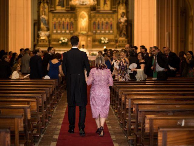 La boda de Bradley y Rocío en Madrid, Madrid 2