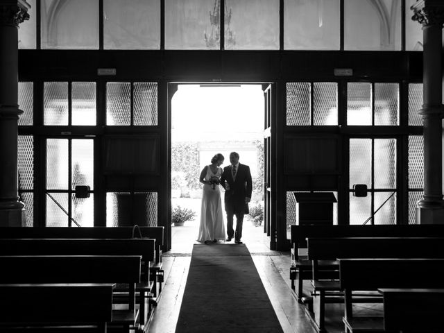 La boda de Bradley y Rocío en Madrid, Madrid 3
