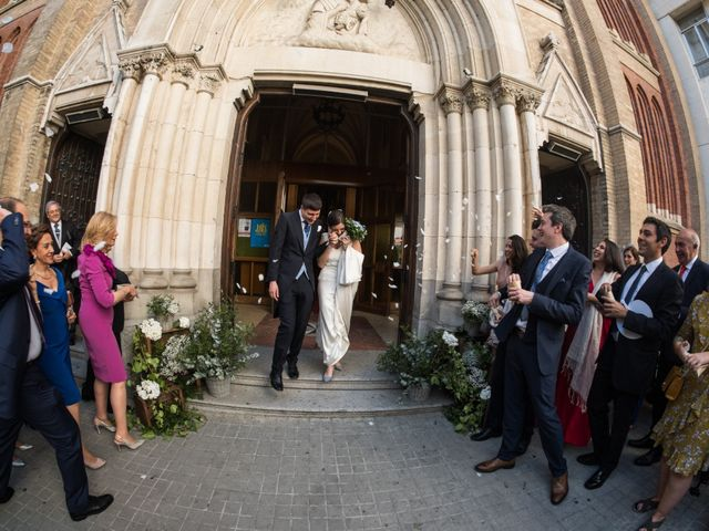 La boda de Bradley y Rocío en Madrid, Madrid 4