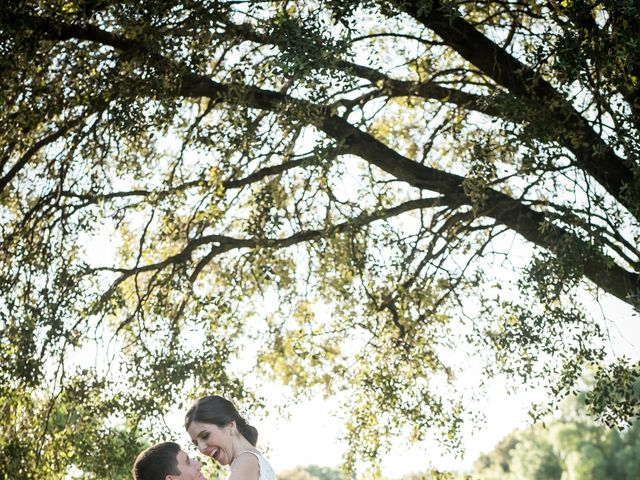 La boda de Bradley y Rocío en Madrid, Madrid 5