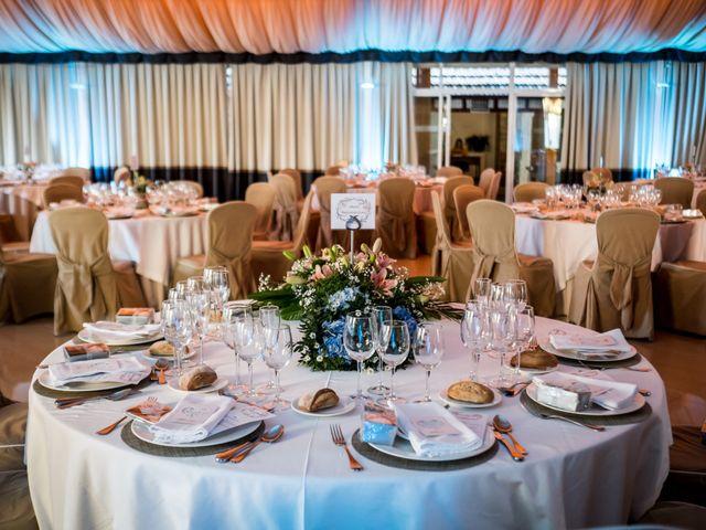 La boda de Bradley y Rocío en Madrid, Madrid 7