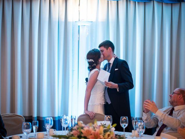 La boda de Bradley y Rocío en Madrid, Madrid 8