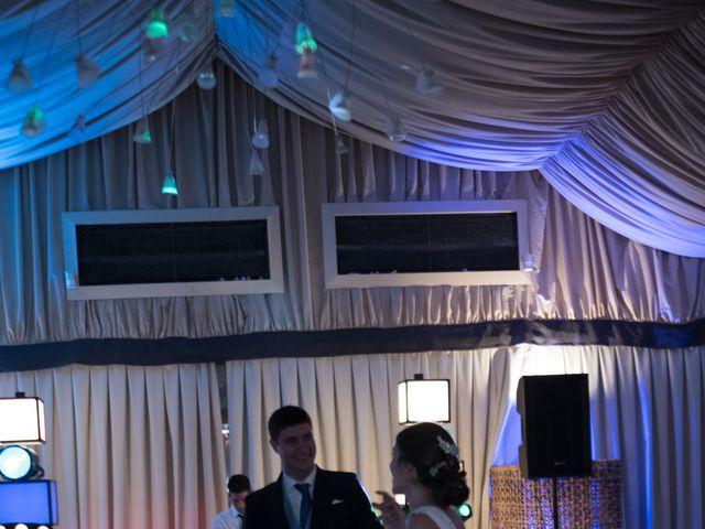 La boda de Bradley y Rocío en Madrid, Madrid 9