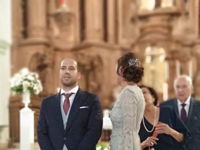 La boda de Vanessa y Enrique en Velez Rubio, Almería 4