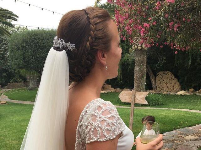 La boda de Vanessa y Enrique en Velez Rubio, Almería 5