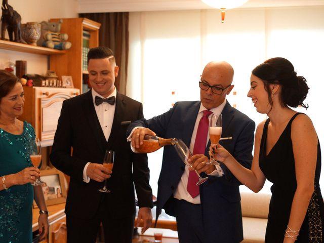 La boda de Miguel y Beli en Alhaurin El Grande, Málaga 11