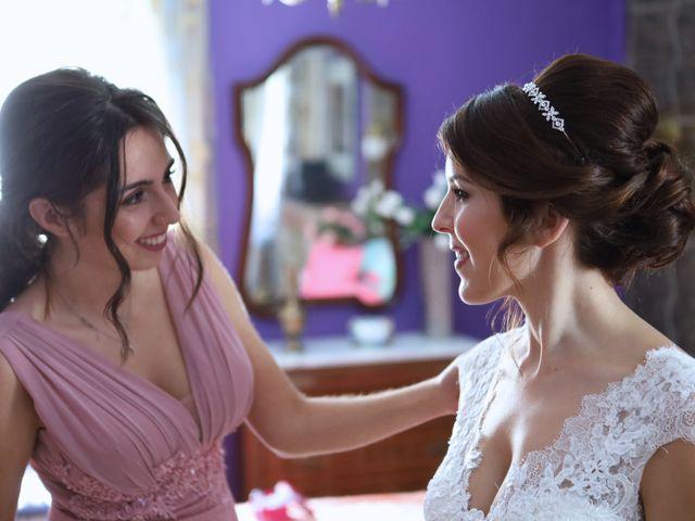 La boda de Miguel y Beli en Alhaurin El Grande, Málaga 23