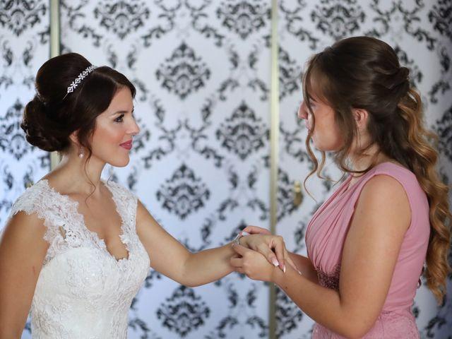 La boda de Miguel y Beli en Alhaurin El Grande, Málaga 26