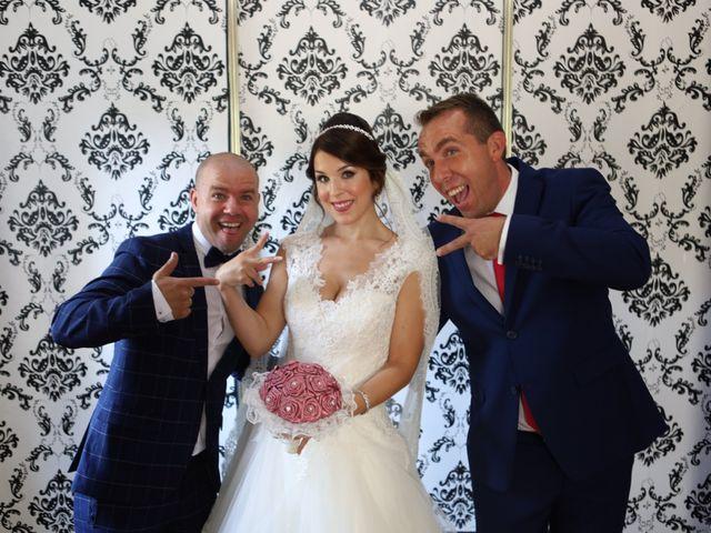 La boda de Miguel y Beli en Alhaurin El Grande, Málaga 38