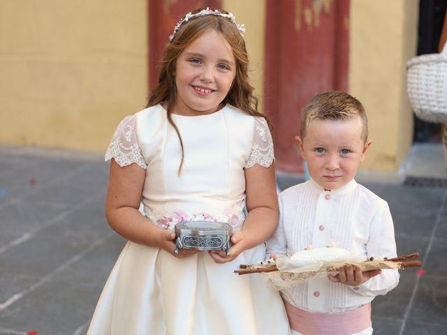 La boda de Miguel y Beli en Alhaurin El Grande, Málaga 41