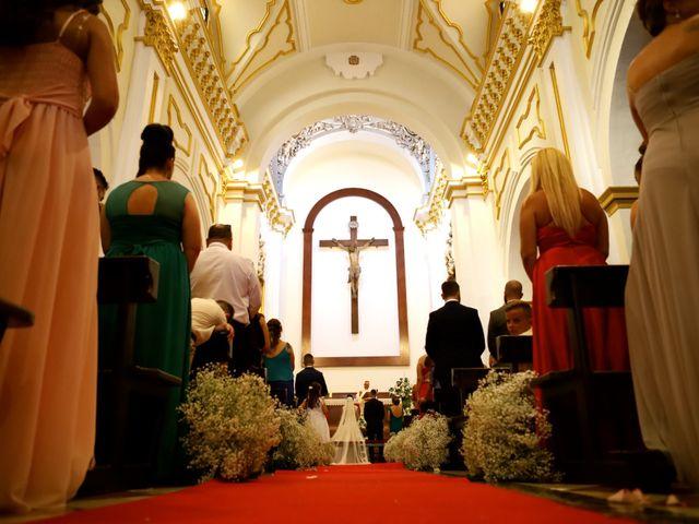 La boda de Miguel y Beli en Alhaurin El Grande, Málaga 45