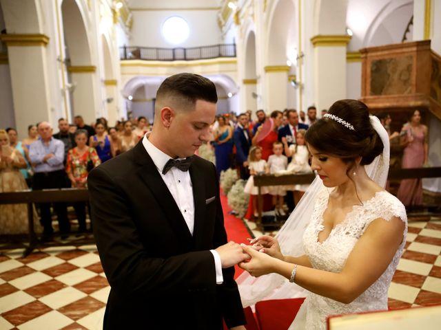 La boda de Miguel y Beli en Alhaurin El Grande, Málaga 48