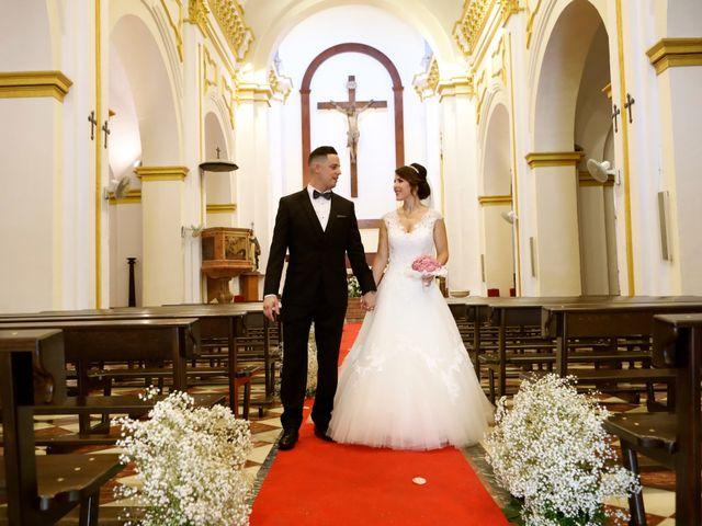 La boda de Miguel y Beli en Alhaurin El Grande, Málaga 52