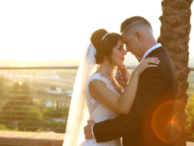 La boda de Miguel y Beli en Alhaurin El Grande, Málaga 1