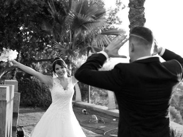 La boda de Miguel y Beli en Alhaurin El Grande, Málaga 58