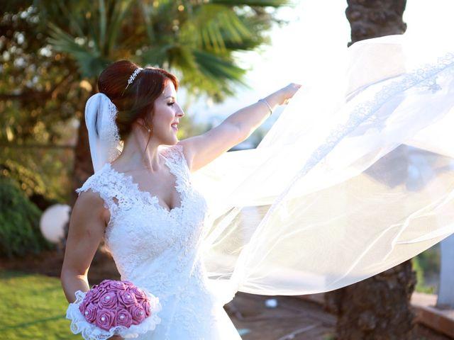 La boda de Miguel y Beli en Alhaurin El Grande, Málaga 59