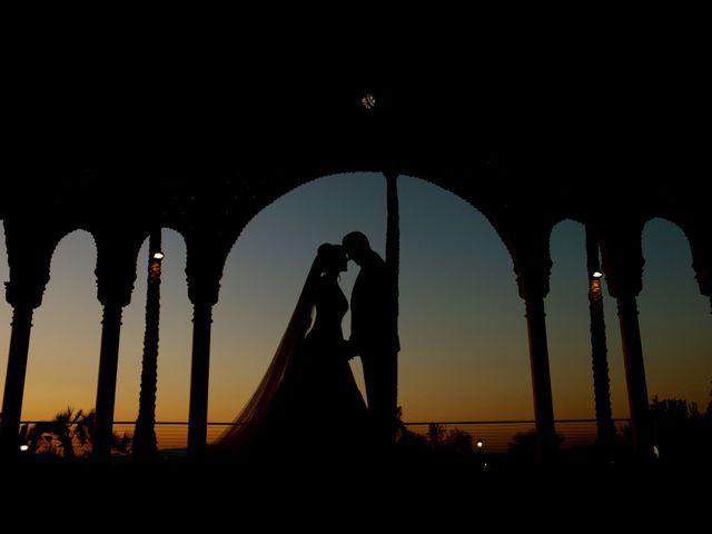 La boda de Beli y Miguel