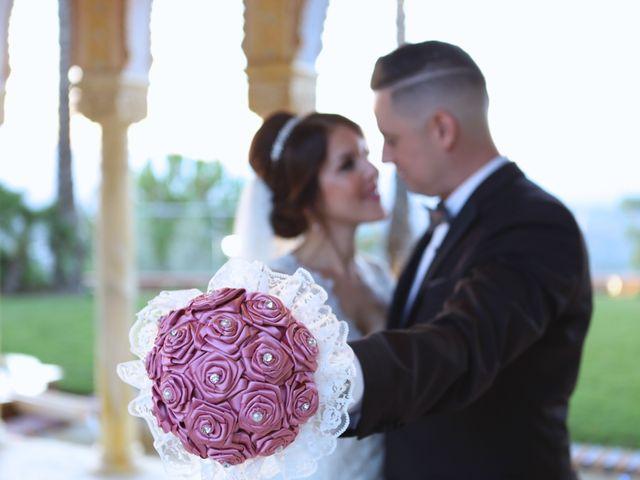 La boda de Miguel y Beli en Alhaurin El Grande, Málaga 62