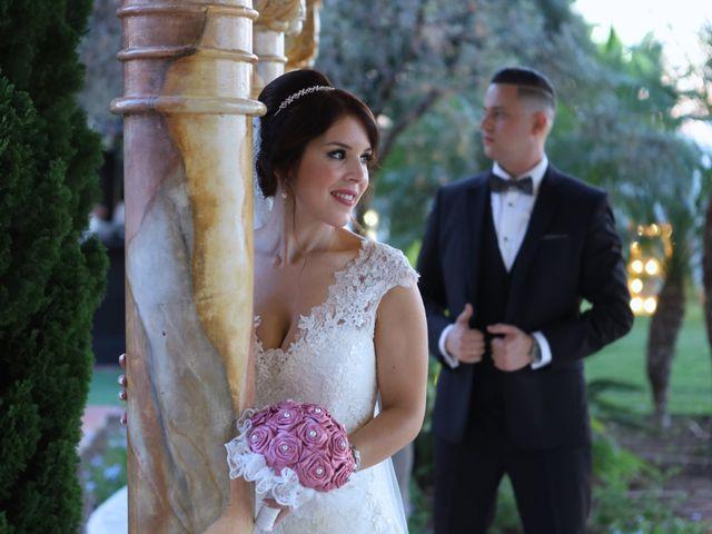 La boda de Miguel y Beli en Alhaurin El Grande, Málaga 64
