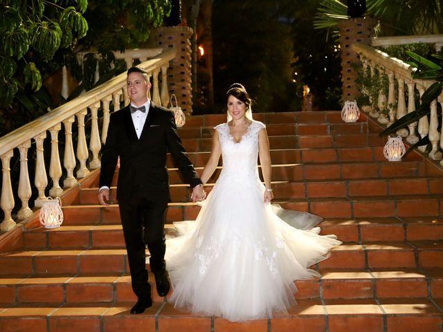 La boda de Miguel y Beli en Alhaurin El Grande, Málaga 67