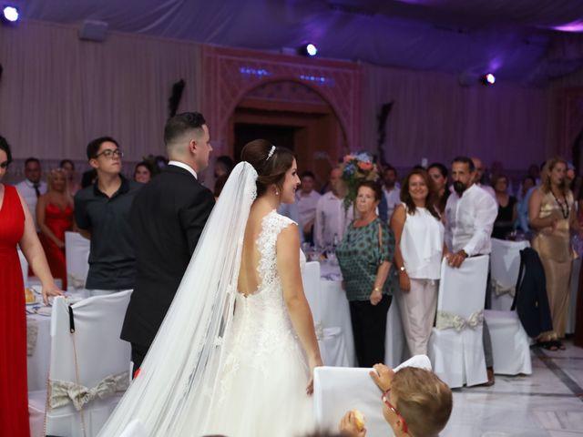 La boda de Miguel y Beli en Alhaurin El Grande, Málaga 72