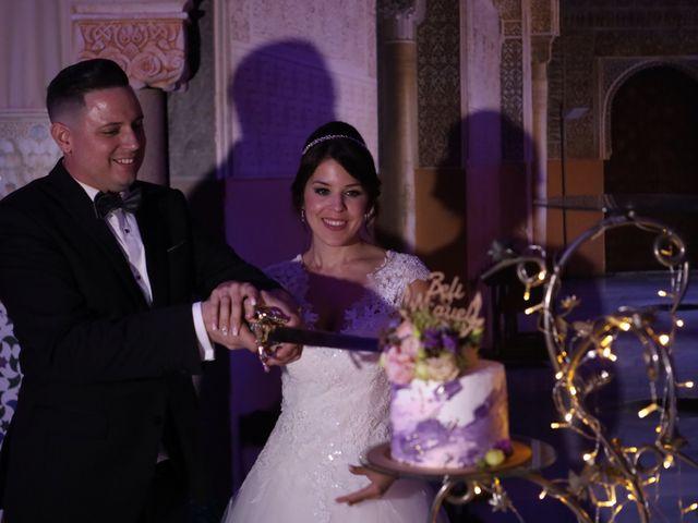 La boda de Miguel y Beli en Alhaurin El Grande, Málaga 75