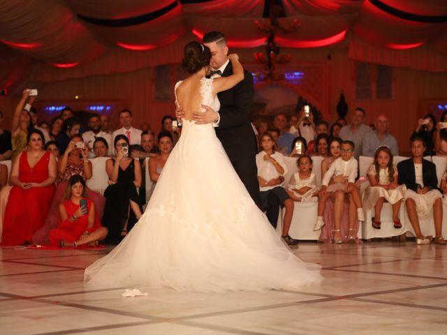 La boda de Miguel y Beli en Alhaurin El Grande, Málaga 76