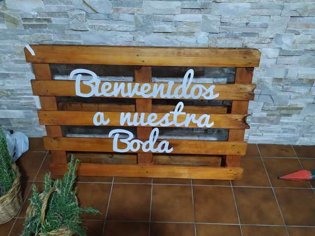 La boda de Natalia y Cesar en Valverde Del Majano, Segovia 2