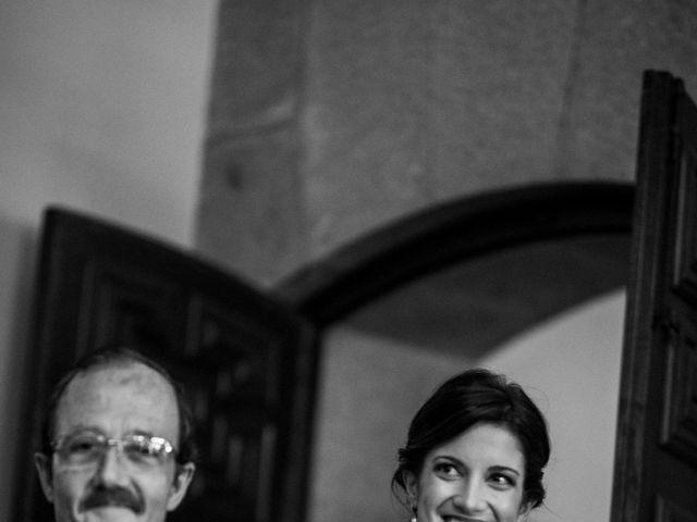 La boda de Alexander y Victoria en Baiona, Pontevedra 5