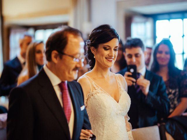 La boda de Alexander y Victoria en Baiona, Pontevedra 6