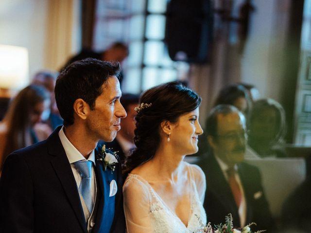La boda de Alexander y Victoria en Baiona, Pontevedra 8