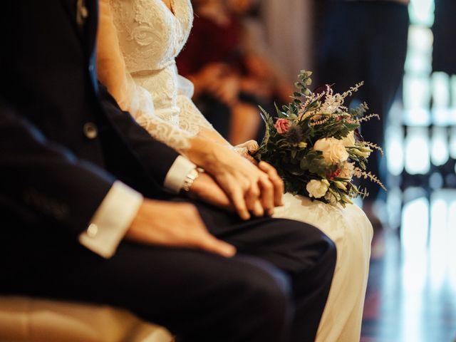 La boda de Alexander y Victoria en Baiona, Pontevedra 10