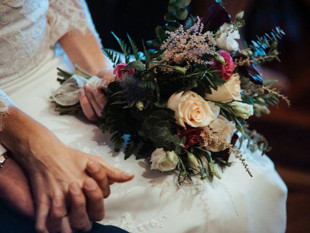 La boda de Alexander y Victoria en Baiona, Pontevedra 12